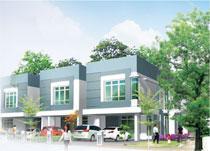 Taman Bestari Indah, Jasmine 2 @ Taman Bestari Indah, Johor Bahru