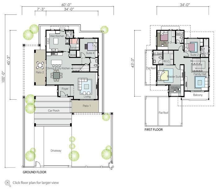 Parklane residences regent bandar baru sri klebang Regent heights floor plan