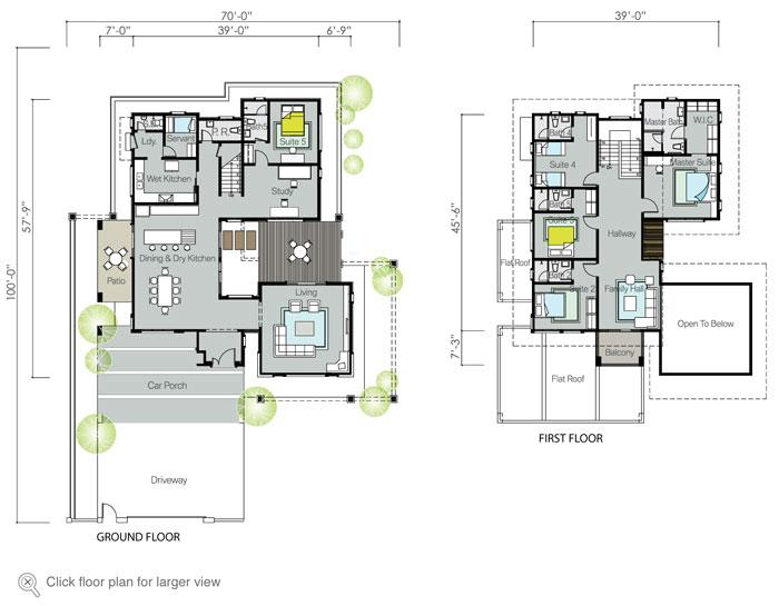 Parklane Residences Mayfair Bandar Baru Sri Klebang