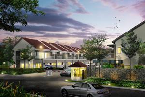 The Parkview Off Jalan Gopeng Ipoh Perak Malaysia