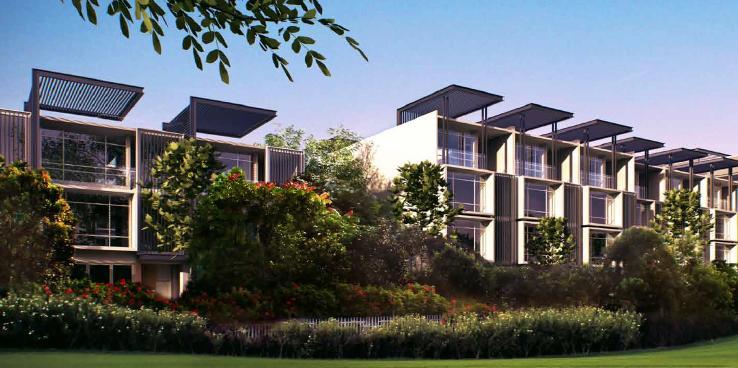 East Residence Turnberry Villas Off Jalan Bukit Kiara