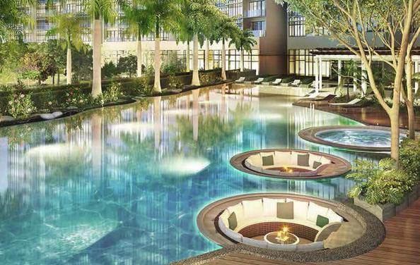 Green Haven Permas Jaya Johor Bahru Johor Malaysia Property Real Estate