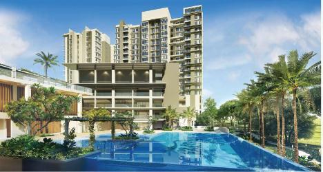 Precinct 8 Aura Residence Precinct 8 Putrajaya Malaysia Property Real Estate