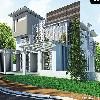 3 Storey Bungalow Type A